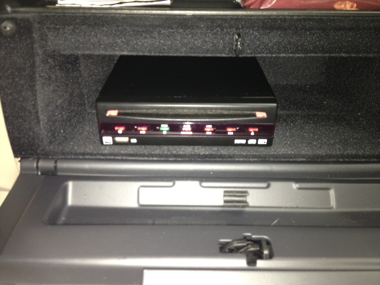 DVD Entertainmentsystem DVD Player