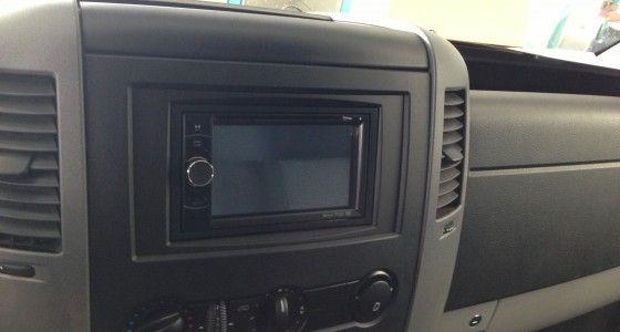 clarion navigation mit r ckfahrkamera car media service. Black Bedroom Furniture Sets. Home Design Ideas